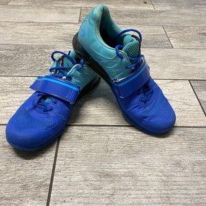 Reebok CrossFit Lifters GUC size 8.5